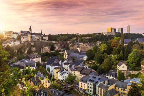 The Essentials Luxembourg